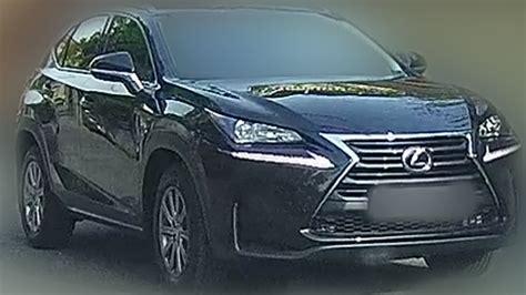 Brand New 2018 Lexus Nx 200t New Generations Will Be