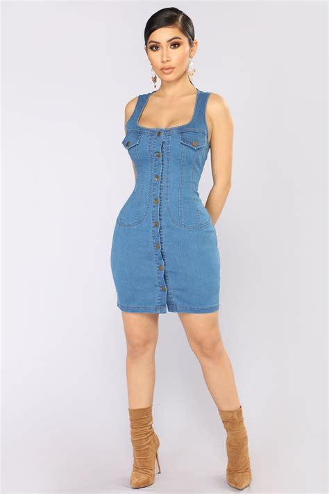 viara denim dress denim darlyn mini dress medium