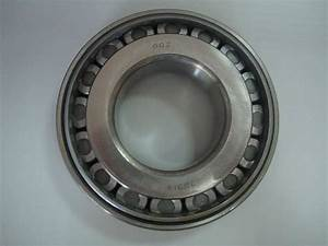 GQZ Tapered Roller Bearing (30316) - China Gqz Tapered