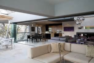 spectacular open space living room designs beautiful architecture house with pool in johannesburg