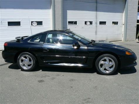 electric and cars manual 1996 dodge stealth electronic toll collection sell used rare 1993 dodge stealth r t twin turbo all wheel drive in west springfield