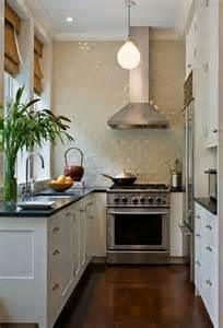 ideas for galley kitchen 47 best galley kitchen designs decoholic
