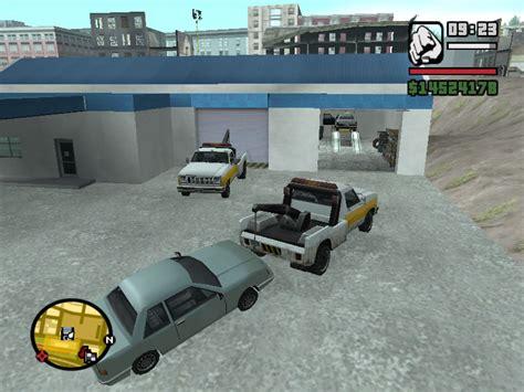 Andrea S Garage by Gtagarage 187 Doherty Garage 187 View Screenshot