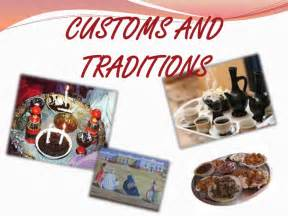 customs and traditions of sudan