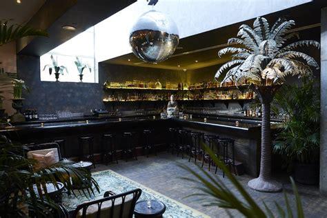 gitano jungle room opens   james hotel  york  soho