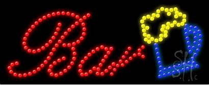 Bar Sign Led Neon Signs