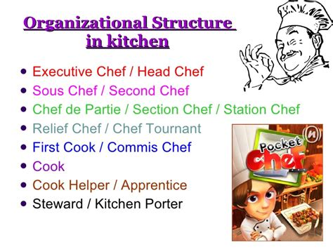 Duties And Responsibilities Of Kitchen Helper by Culinary Art Kitchen Operation
