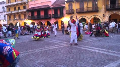 Find professional colombian music videos and stock footage available for license in film, television, advertising and corporate uses. Traditional Dancing in Cartagena, Colombia - Cumbia - YouTube