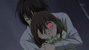 yuki-- - Vampire Knight Wallpaper