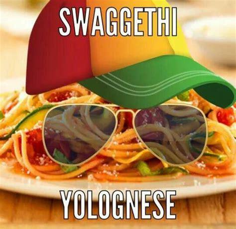 dont  upsetti   spaghetti