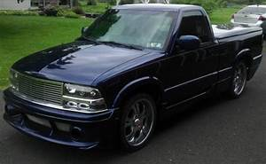 Purchase Used 2001 Chevrolet S