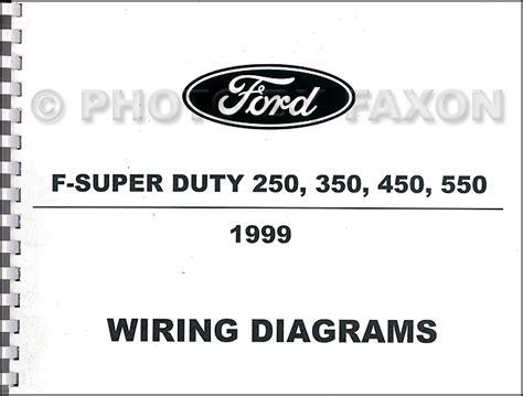 ford  super duty     wiring diagram