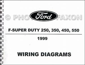 1999 Ford 7 3l Powerstroke Diesel Engine Owner U0026 39 S Manual Original Supplement