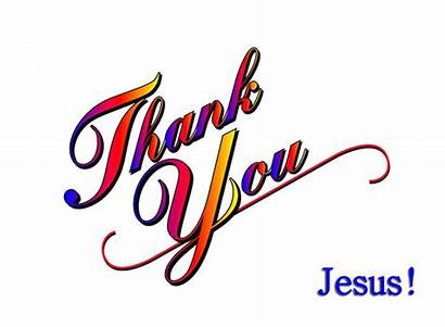 Thank God Clip Clipart Jesus Thanks Praise