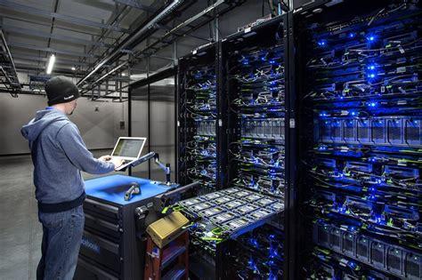 data centers collect big tax breaks wsj
