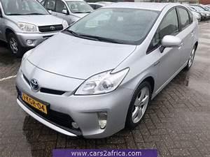 Toyota Prius Occasion : toyota prius 1 8 66121 occasion utilis en stock ~ Medecine-chirurgie-esthetiques.com Avis de Voitures