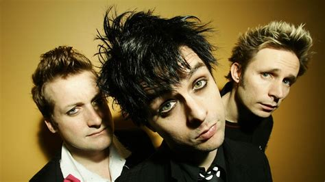 Green Day  New Songs, Playlists & Latest News  Bbc Music