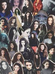 Lana Del Rey & Lorde on Pinterest | Lorde, Lana Del Rey ...