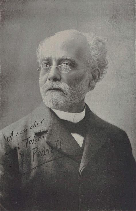 Jose Reyes Compositor Resumen by Archivo Felipe Pedrell 01 Jpg La Enciclopedia
