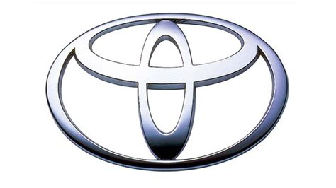 Toyota Logo by Toyota Logo Wallpapers Wallpaper Cave