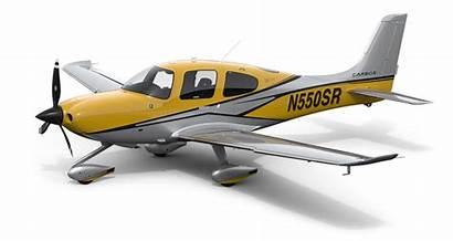 Aircraft Sr22t Aviation Airplane Jet General Cirrus
