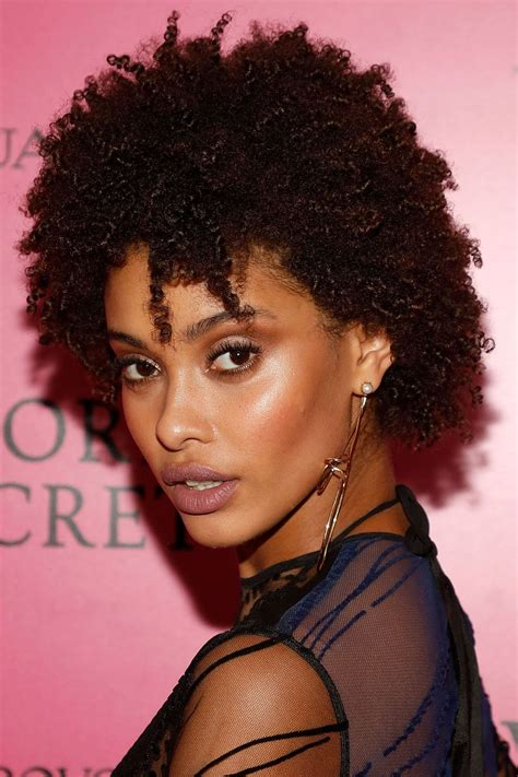 30 New Natural Hairstyle Ideas You'll Want to Steal Right