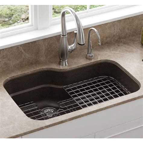 franke granite kitchen sink orca large single bowl undermount kitchen sink made of