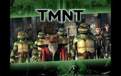teenage mutant ninja turtles tmnt  cartoon hd