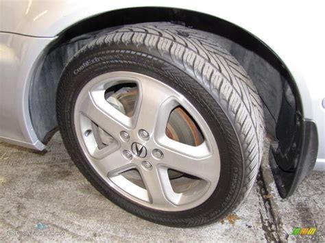 2003 Acura Tl 3.2 Type S Wheel Photo #46144567