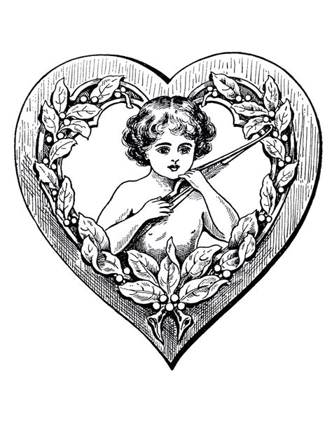 angel coloring pages  adults
