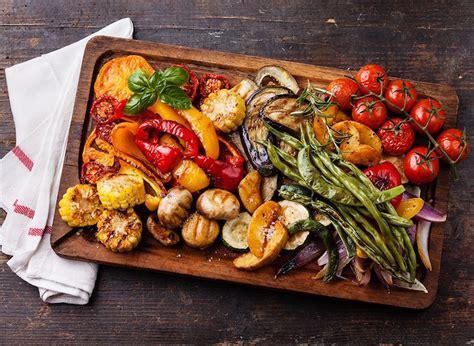 recette barbecue originale par oliver 7 grillades viande l 233 gumes et poissons