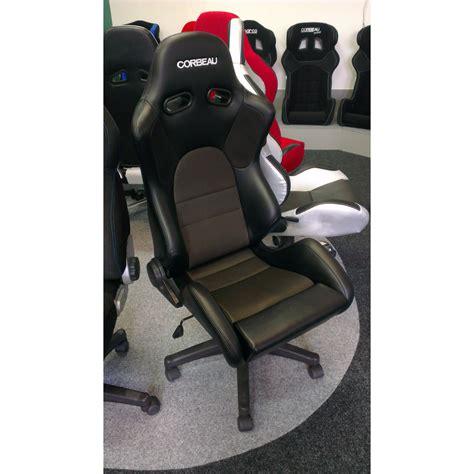 corbeau sportline rs1 office sports seat gsm sport seats
