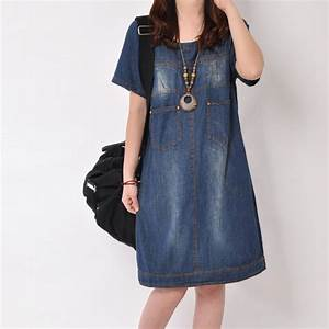 Plus Size Women Clothing 2017 Spring New Fashion Loose ...