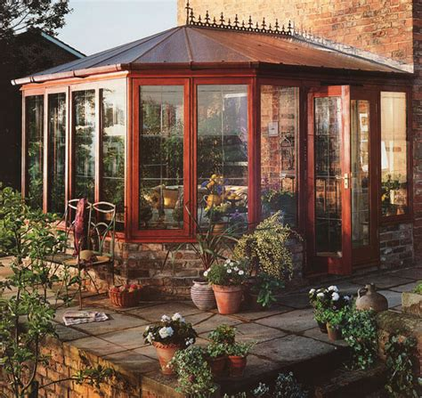 Greenhouse Sunroom by Conservatories Greenhouses Sunrooms Atriums