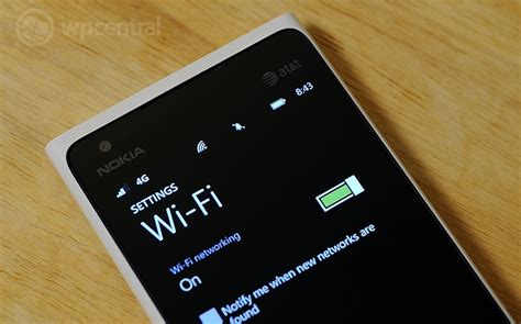 how to a phone through wifi poll is your nokia lumia 900 still wifi issues