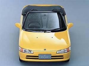 Honda Beat Specs  U0026 Photos - 1991  1992  1993  1994  1995  1996