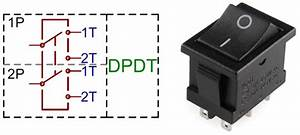 Heavy Duty Toggle Switch Flick On  Off  On Car Dash 12v Dpdt