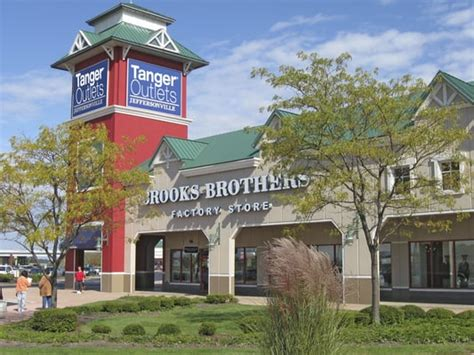 Pottery Barn Outlet Columbus Ohio by Tanger Outlets Jeffersonville Oh United States Yelp
