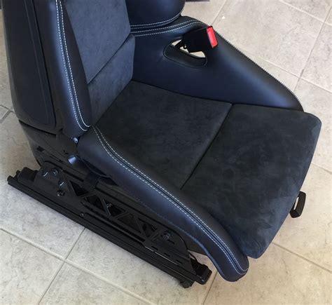 feeler thread for gt2 folding bucket seat bolster covers