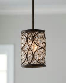 mini pendant lighting for kitchen island and stylish lights from horchow interior