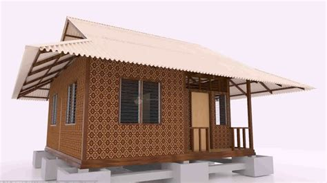 amakan house design   philippines youtube