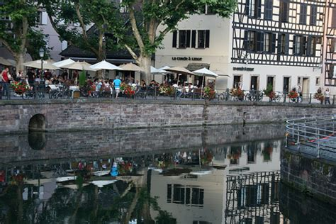 how to spend the day in strasbourg for less than 25