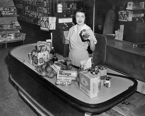 At Rutgers, Visitors Can Check Out Nj's Supermarket Roots Njcom