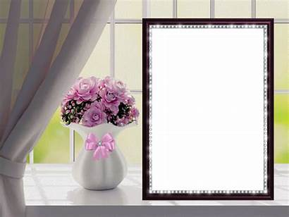 Transparent Oil Painting Frame Frames Yopriceville Clipart