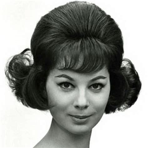 Hairstyles In The 60s by Hairstyles 60s Names