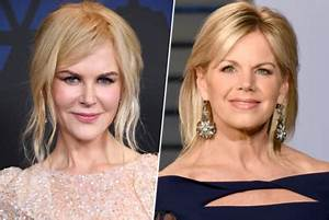 The Stars of 'Bombshell' vs. the Fox News Figures They ...