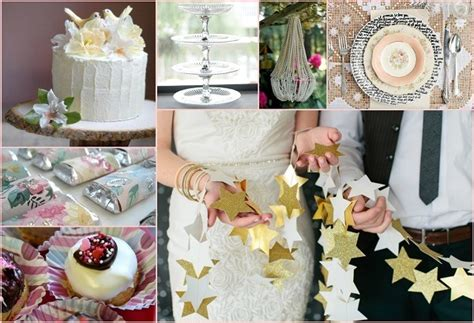 12 elegant cheap ways to diy your wedding decor