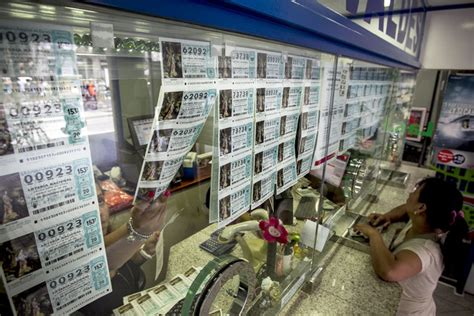 securitas si鑒e social cobraria un décimo de lotería de navidad si lo encuentra en la calle
