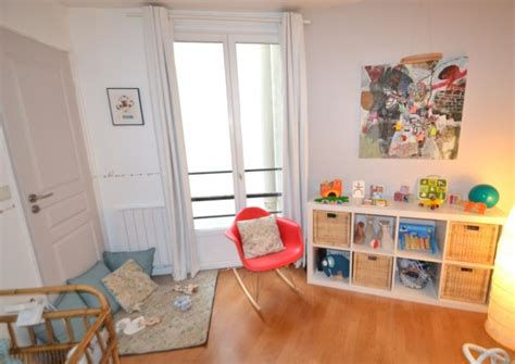 chambre enfant retro chambre deco vintage