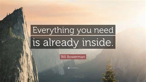 bill bowerman quote